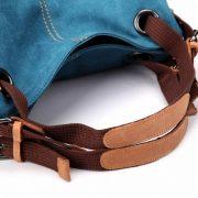 Kaylena-Womens-Water-Resistant-Khaki-Canvas-Shoulder-Bag2way-0-2