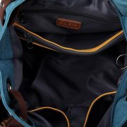 Kaylena-Womens-Water-Resistant-Khaki-Canvas-Shoulder-Bag2way-0-3