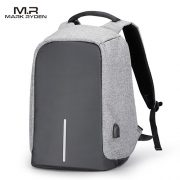 Multifunction-USB-charging-Men-16inch-Laptop-Backpacks-For-Teenager-Fashion-Male-Mochila-Leisure-Travel-backpack-anti