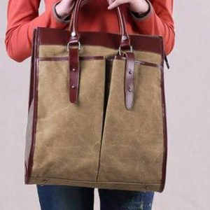 real-leather-shoulder-bag-casual-canvas-messengers